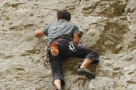 arrampicata 450x300 Galleria Fotografica