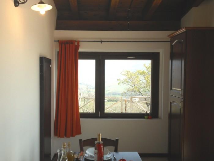 cucina autunno 8 6 14 700x525 Appartamento Autunno