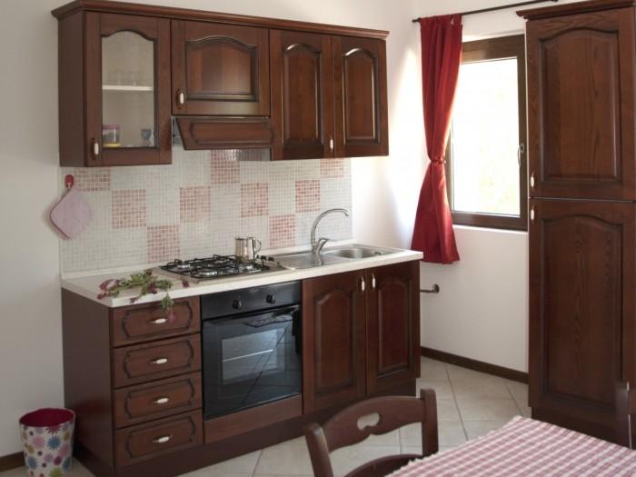 cucina primavera 8 6 14 700x525 Appartamento Primavera