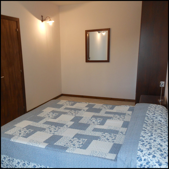 Camera doppia Inverno Appartamento Inverno