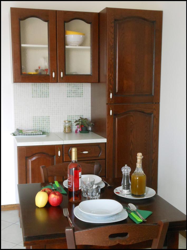Cucina Estate 709x945 Appartamento Estate